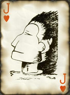 Card Trick Illusion 1