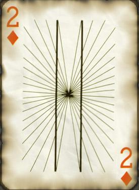Card Trick Illusion 10