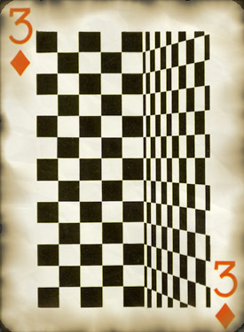 Card Trick Illusion 12