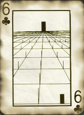Card Trick Illusion 13