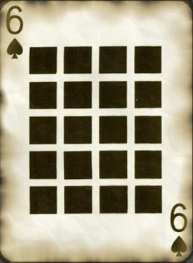 Card Trick Illusion 14