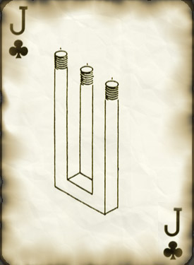 Card Trick Illusion 15
