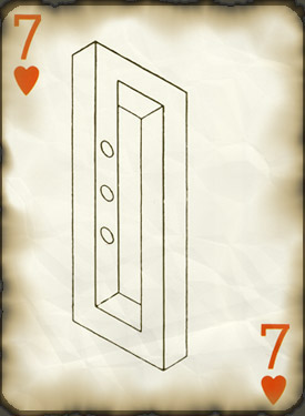 Card Trick Illusion 3