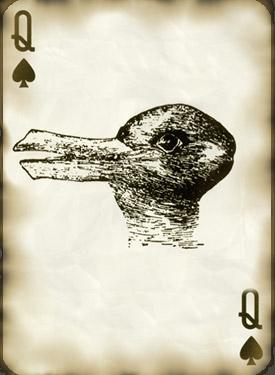 Card Trick Illusion 4