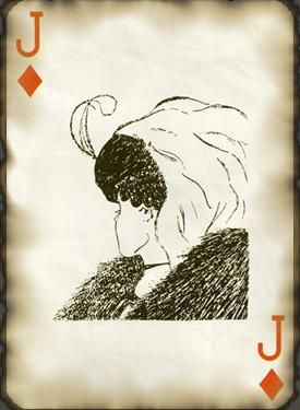 Card Trick Illusion 5