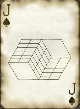 Card Trick Illusion 6