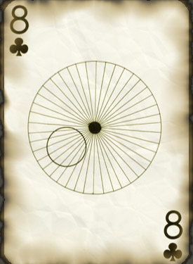 Card Trick Illusion 9